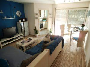 Stylische 2 – Zimmerwohnung mit TG in Sandhausen – Guter Kauf, ich bin super zufrieden!